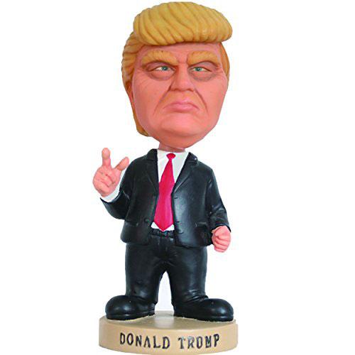 Trump Bobbleheads