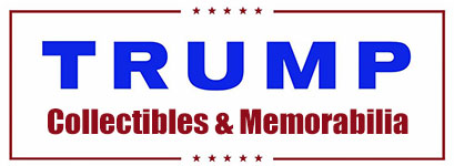 Trump Collectibles and Memorabilia