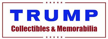 Trump Collectible Gifts and Memorabilia