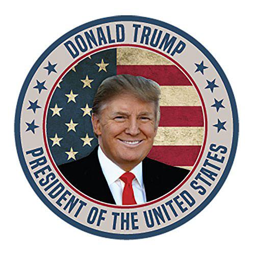 Trump Memorabilia