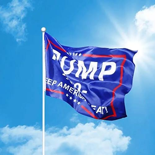Trump 2020 Flags
