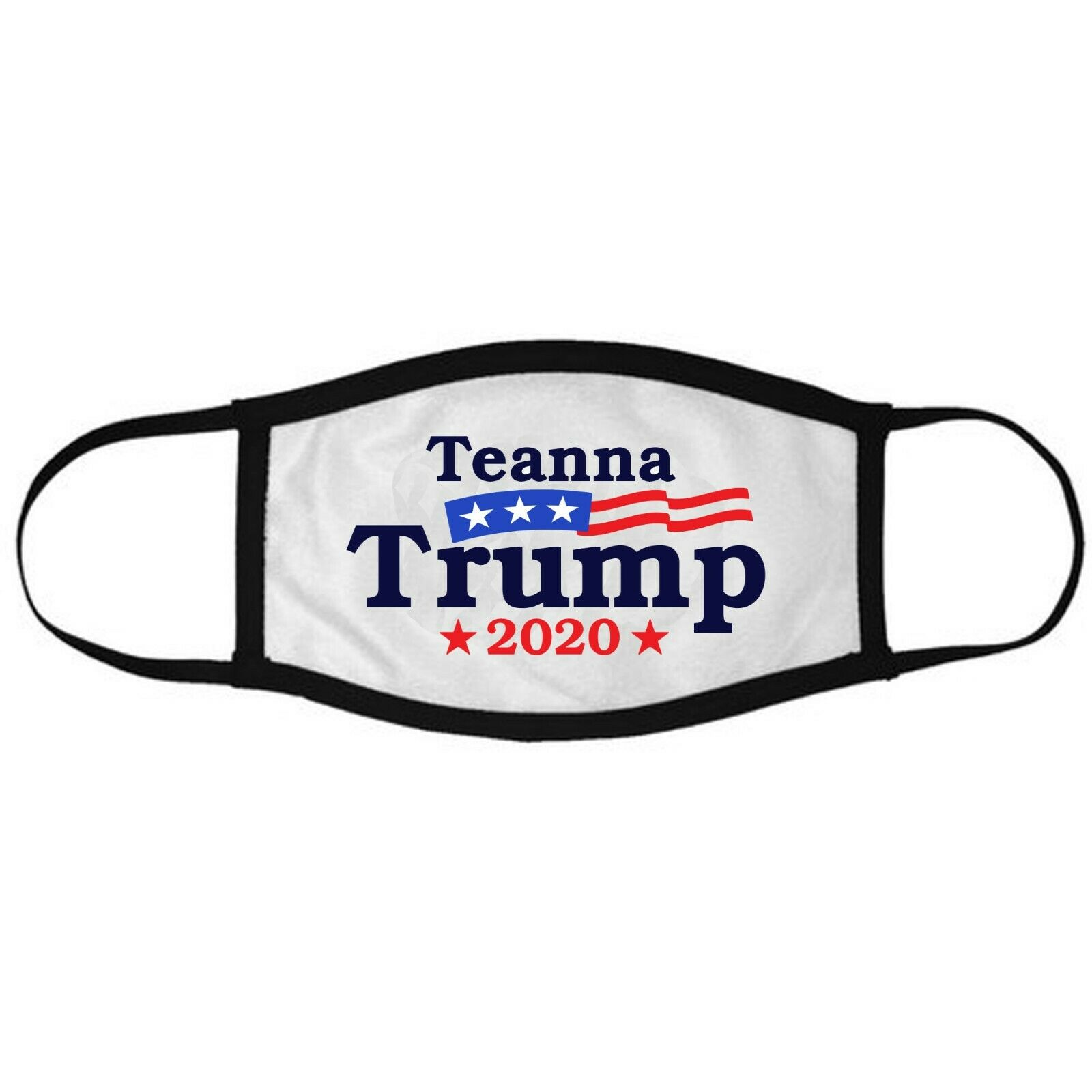 Trump Face Mask  Trump 2020 Face Cover MAGA Keep America...
