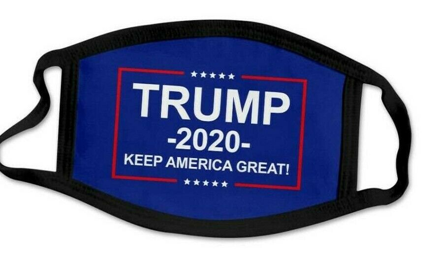 Trump Face Mask – Trump 2020 Face Protection...