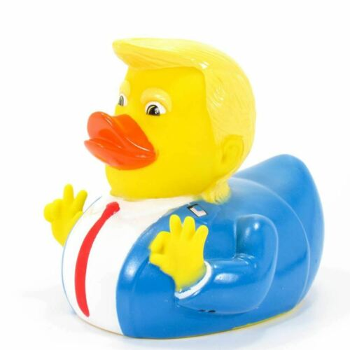 Donald Trump Rubber Duck